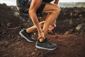 Achilles Tendonitis in Yorville and Morris, IL