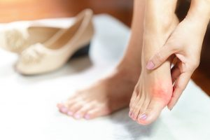 bunions in Yorville and Morris, IL