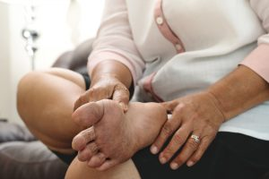 Diabetic Foot Care in Yorville and Morris, IL