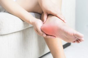 Heel Pain in Yorville and Morris, IL