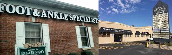 Podiatrist in Morris & Yorkville, IL